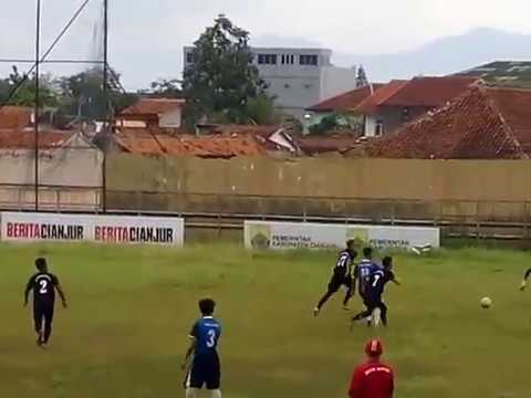 HIGHLIGHT VIKING SOCCER vs INDONESIA MUDA CIANJUR