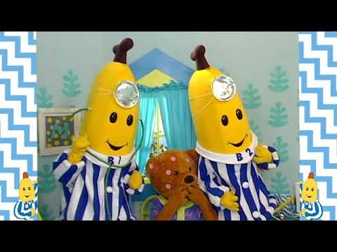 Let s BAKE Bananas | Cartoons for Kids | Bananas In Pyjamas from YouTube · Duration:  24 minutes 1 seconds