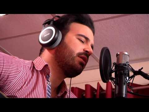 O Νικηφόρος Live in Love στο στούντιο του Love Radio 97,5