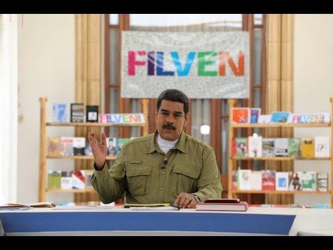 Presidente Maduro anuncia operativos contra la especulación en 11.890 locales comerciales