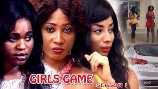 Girls Game Season 1 - 2017 Latest Nigerian Nollywood Movie