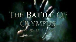 Student Short Film: The Battle of Olympus