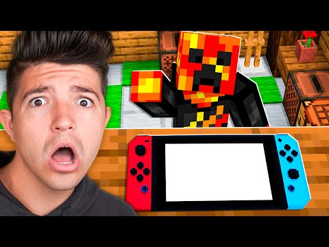 I'll Buy Anything You FIND in Minecraft!