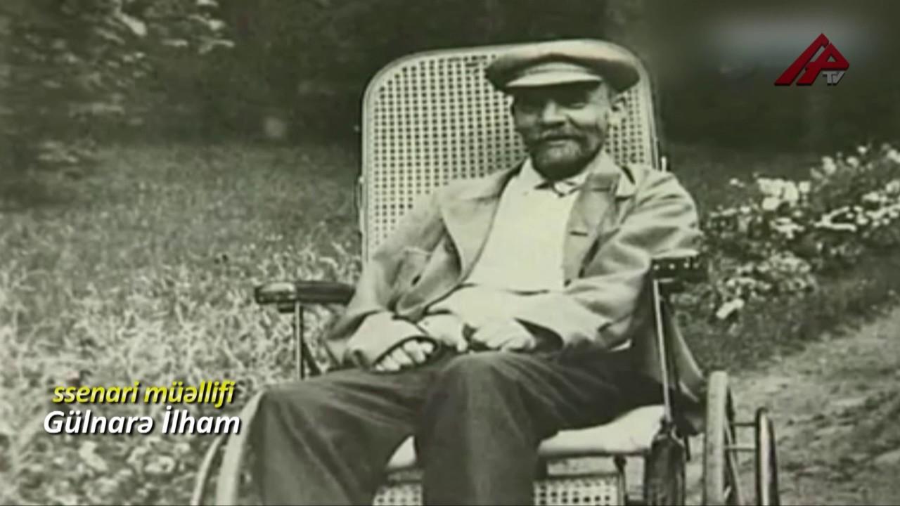 Vladimir İliç Ulyanov (Lenin)