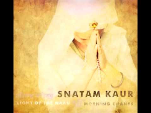 Snatam Kaur - Light of the Naam - (Full Album)