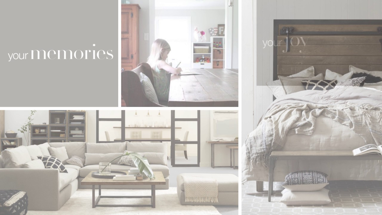 Arhaus Furniture Storewide Sale