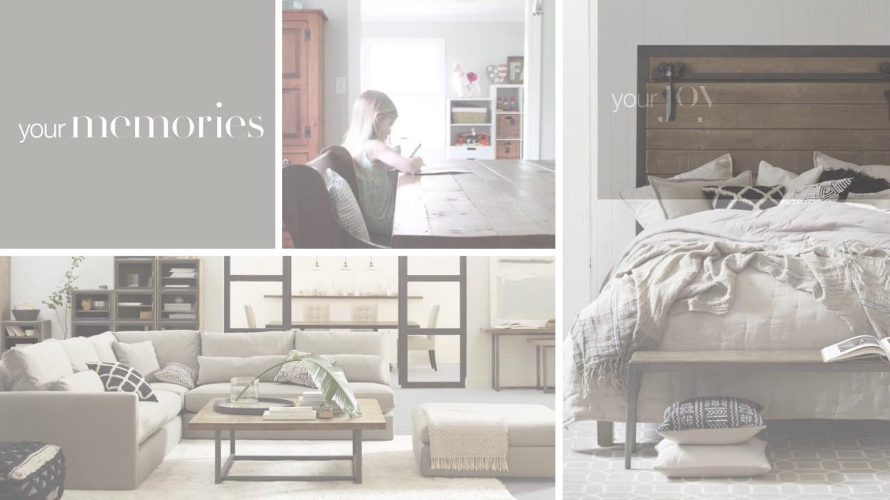 Arhaus Furniture Storewide Sale