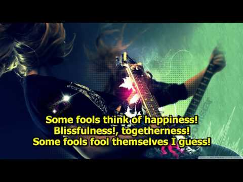 Love Hurts - (HD Karaoke) Nazareth