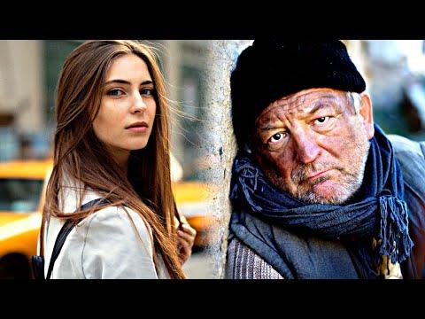 Дочь много лет искала «отца-героя», не зная, что каждый день видит его среди местных попрошаек...