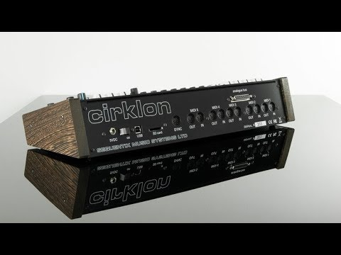 Part2: Interview with the creator of the Sequentix Cirklon Sequencer