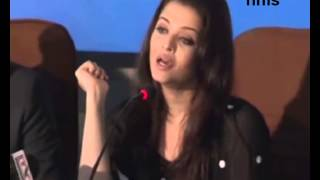 Aishwarya Rai Champions The Cause Of Prevention Of Hiv Aids