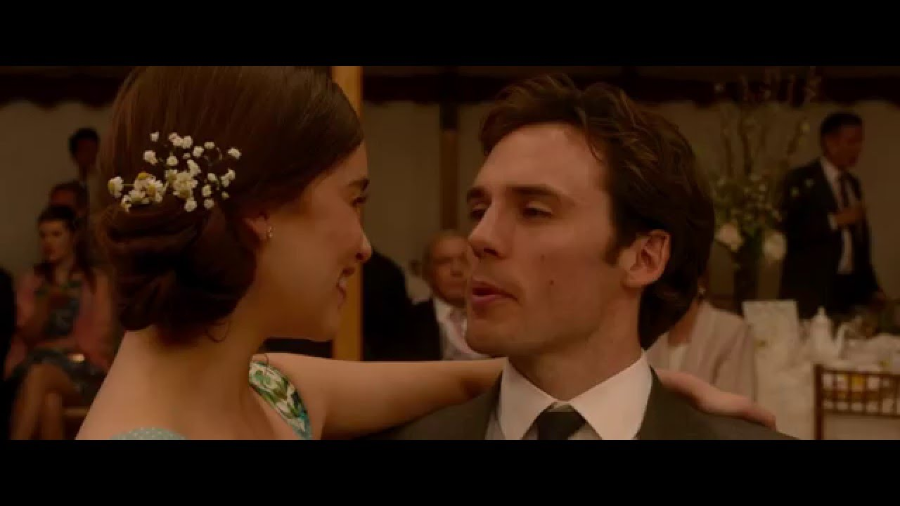Me Before You 2016 Official Trailer Hd Youtube