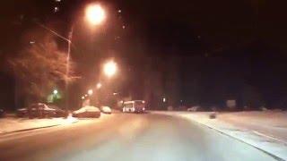 Взрыв трансформаторной подстанции(, 2016-01-08T15:17:09.000Z)