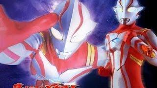 Ultraman Mebius (ウルトラマン Urutoraman Mebiusu) é uma série de te...