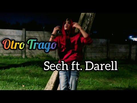Sech - Otro Trago ft Darell Choreography ZUMBA  FITNESS  At Balikpapan