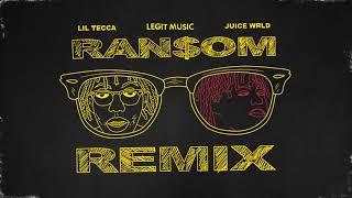 Lil Tecca Feat. Juice Wrld Ransom 1 Hour.mp3