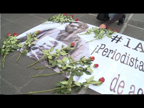 Mexico: Journalists under attack in state of Veracruz