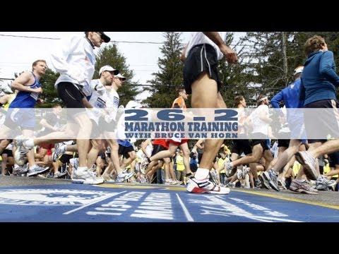 Marathon Training: Yasso800s An endurance building speed workout