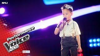 คุณ - คนมีเสน่ห์ - Blind Auditions - The Voice Kids Thailand - 23 Apr 2017