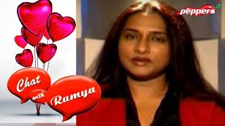 Chat With Ramya 24-03-2019 | Peppers TV