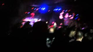 Hatebreed-Honor Never Dies live Amityville, NY 2/17/13