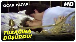 Sıcak Yatak - Kenan, Gamzeyi Tavladı  Harika Avcı Eski Türk Filmi