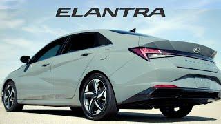 2021 Hyundai ELANTRA Hybrid - Classy Sedan!