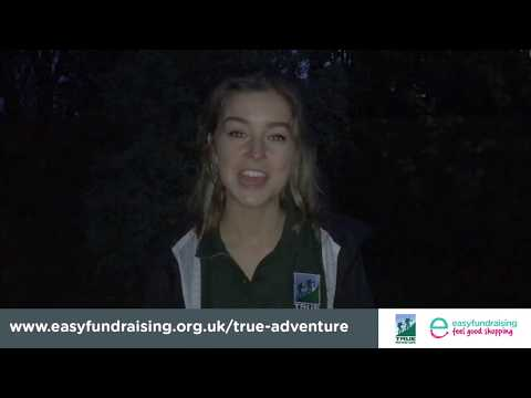 Anna Lumley is raising free funds for her True Adventure trip to Bolivia