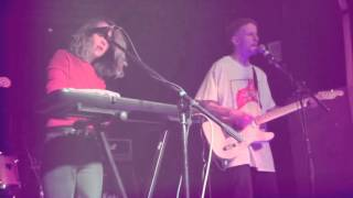 The Winter Passing - Daisy - LIve at The Star and Garter, Manchester