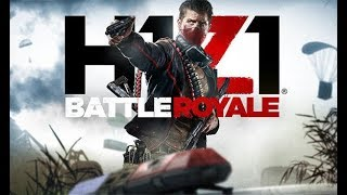 H1Z1 Servers are Up!