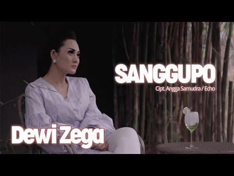 Dewi Zega - Sanggupo (Official Music Video)