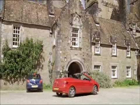 Ferienhaus Schottland