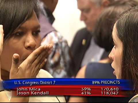 Nelson talks southwest Florida, celebrates Senate victory in Orlando: You Decide 2012