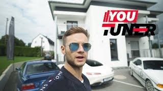 Die Youtuner | Es geht los! | inscopelifestyle