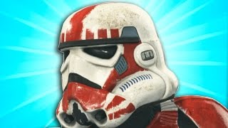STAR WARS BATTLEFRONT BESPIN DLC Gameplay - All You Need To Know!
