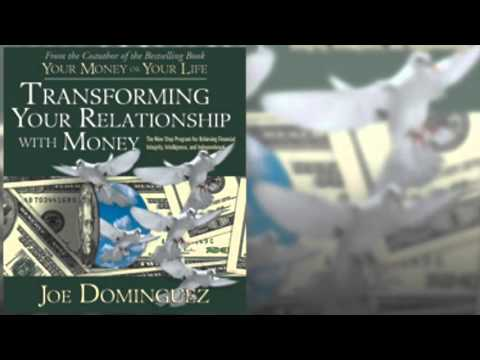 Disc 2: Transforming Your Relationship With Money
