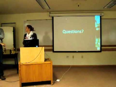 #CalmingTech: Christin Staubo - Creating Calming Technology and Behavior Change