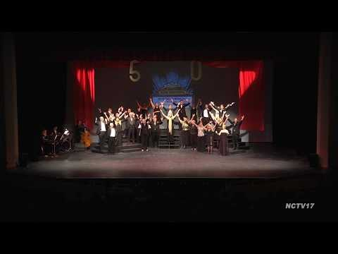 Summer Place Theatre  50 Years of Musicals