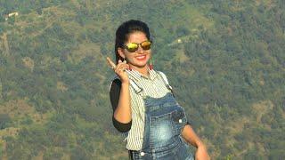 NAINITAL KI BHANA//NEW GARHWALI SONG//DEEPAK DIMRIYAL//ARYAN FILMS