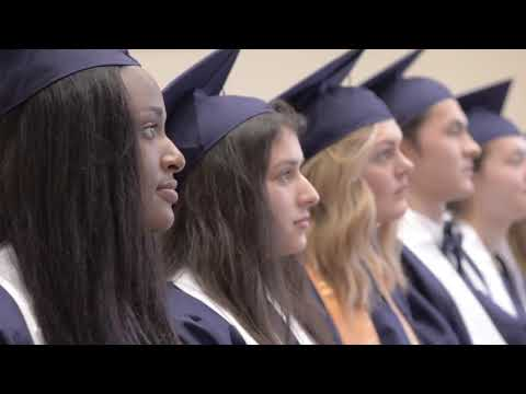 George Washington University Online High School - 2018 Graduation