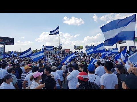 🔴 EN VIVO: Acciones  Gubernamentales, De Oposición Y Contexto Internacional De  La Crisis En Nic