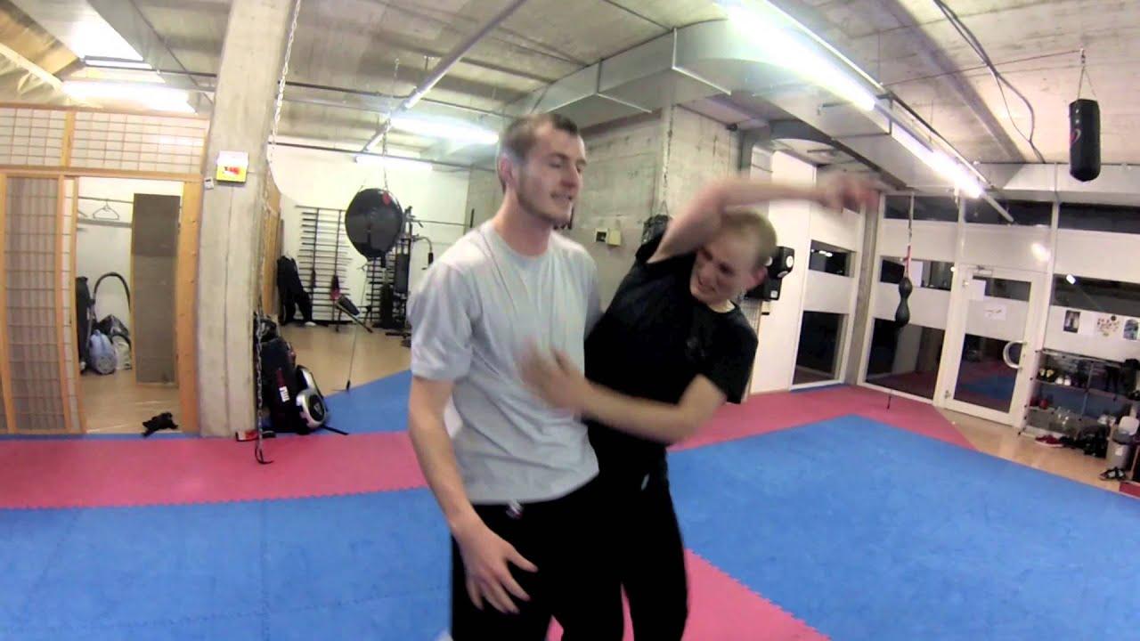 ninjutsu self defense sion ch tel st denis episode 4 techniques youtube. Black Bedroom Furniture Sets. Home Design Ideas