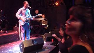 Here Comes the Blues Again by Eric Lindell @ Club 66 February 15 2013