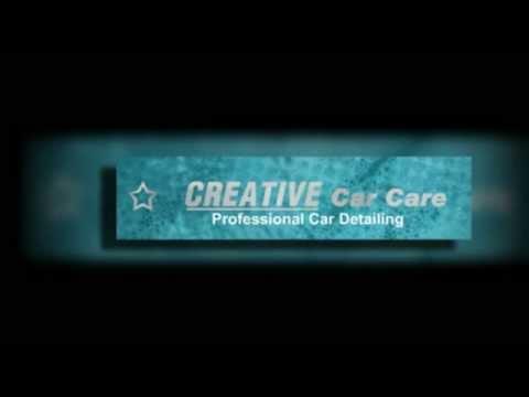 Car Detailing Blacktown Creative Car Care Youtube