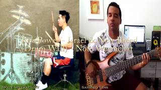 Download Rez Power - Israel & New Breed (Cover Bass Drum) MP3 song and Music Video
