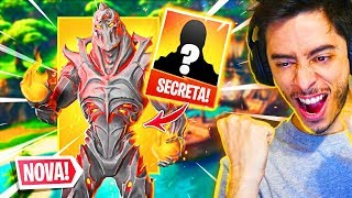 FREE SKIN SECRET! -Fortnite