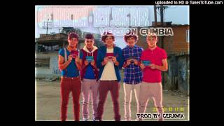 One Direction - Best Song Ever - Version Cumbia - Prod By GeraMix