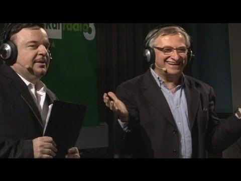 euronews musica - Turn on the radio, it's opera time!
