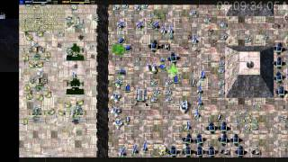 Total Annihilation Krogoth Encounter 14:58 Speed run