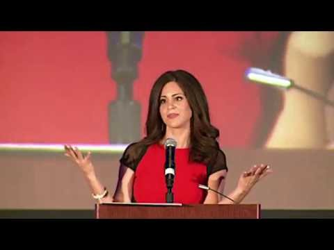 Lila Rose Speech at Women's Help Center 2016 Gala for Life